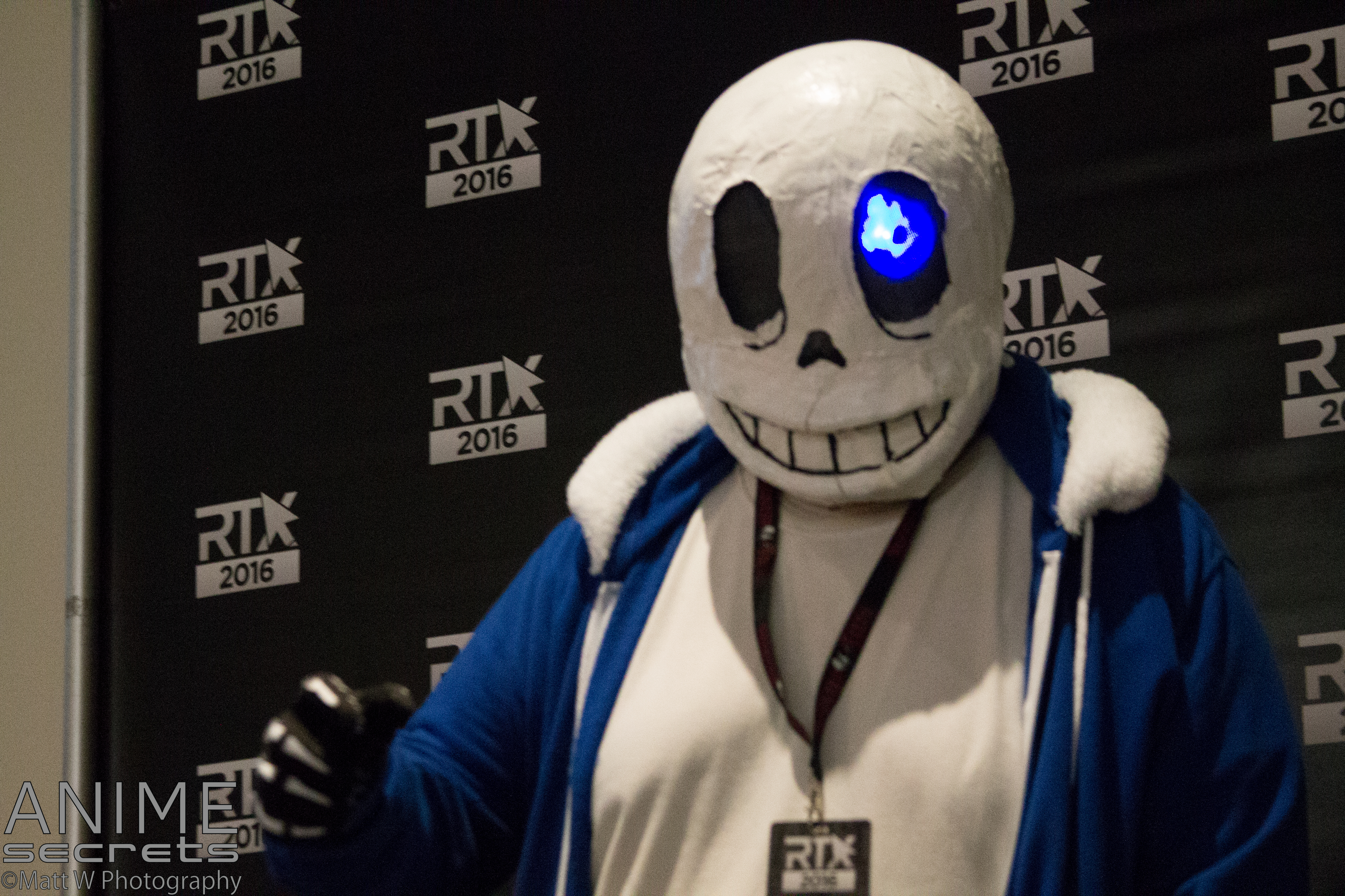 RTX 2016 – Cosplay Contest Gallery