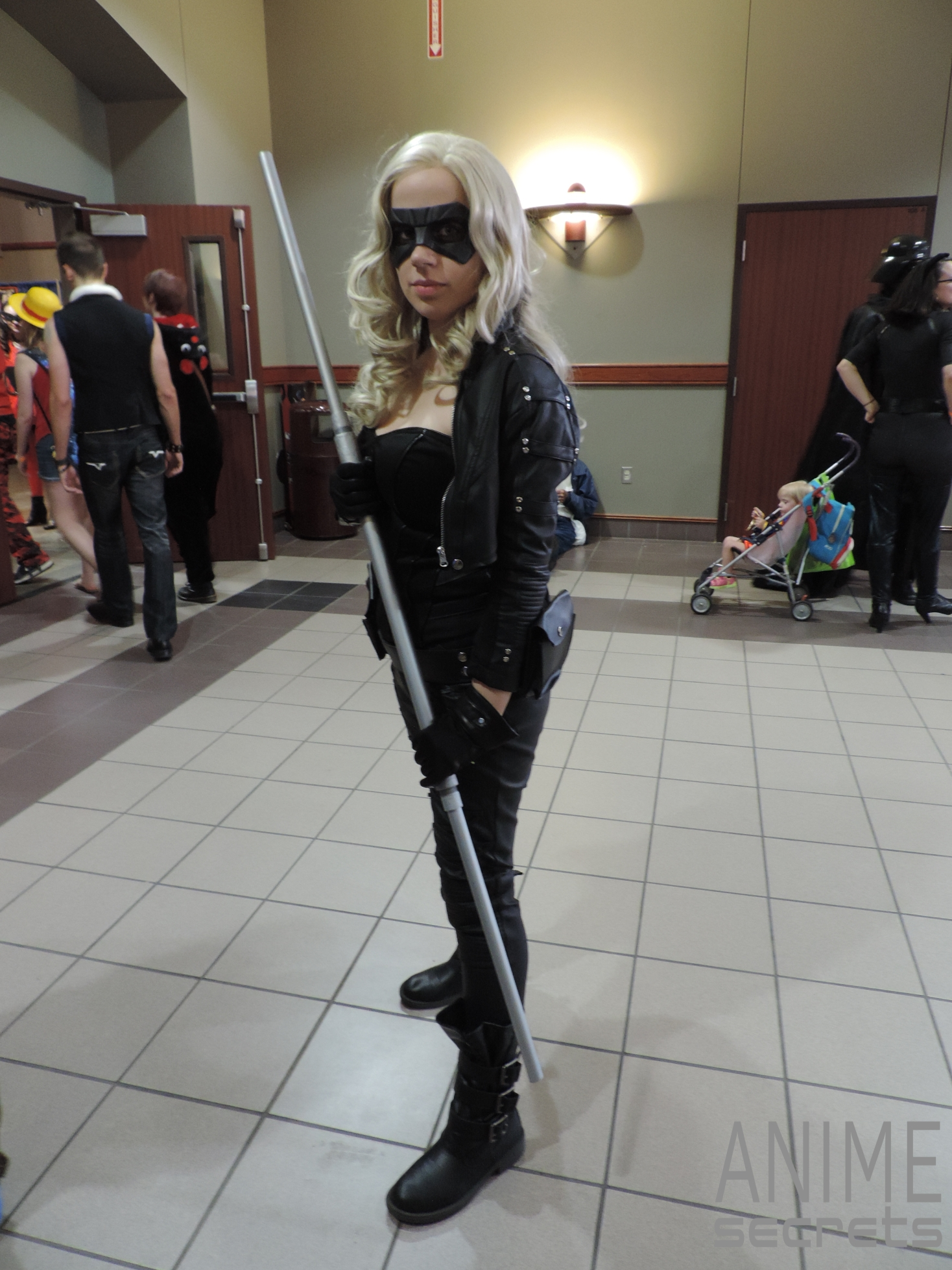 Louisiana Comic Con 2015: Lafayette – Photo Gallery