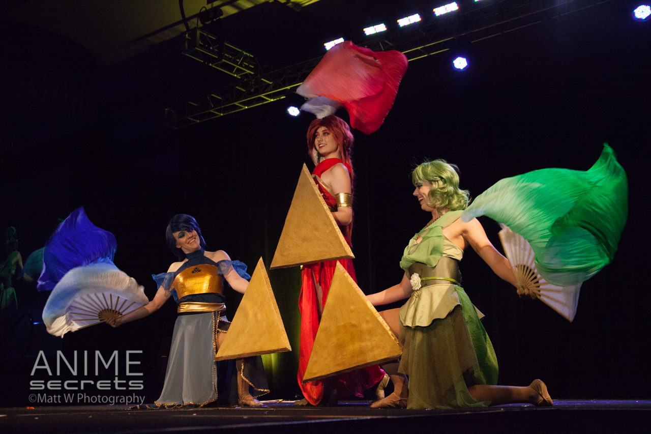 MechaCon 2317 – Cosplay Contest Photo Gallery