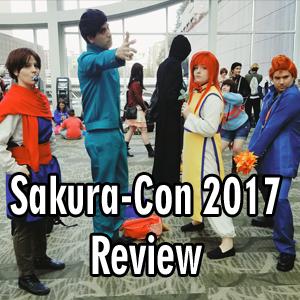 Sakura Con 2017