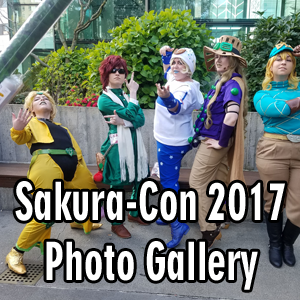 Sakura-Con Photo Gallery
