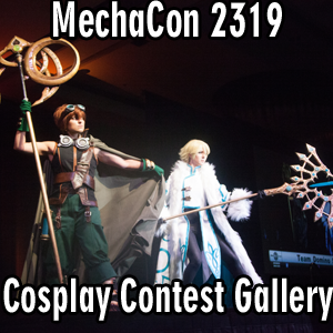 MechaCon 2319: Cosplay Contest Photo Gallery