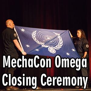 MechaCon Omega – Closing Ceremonies Video