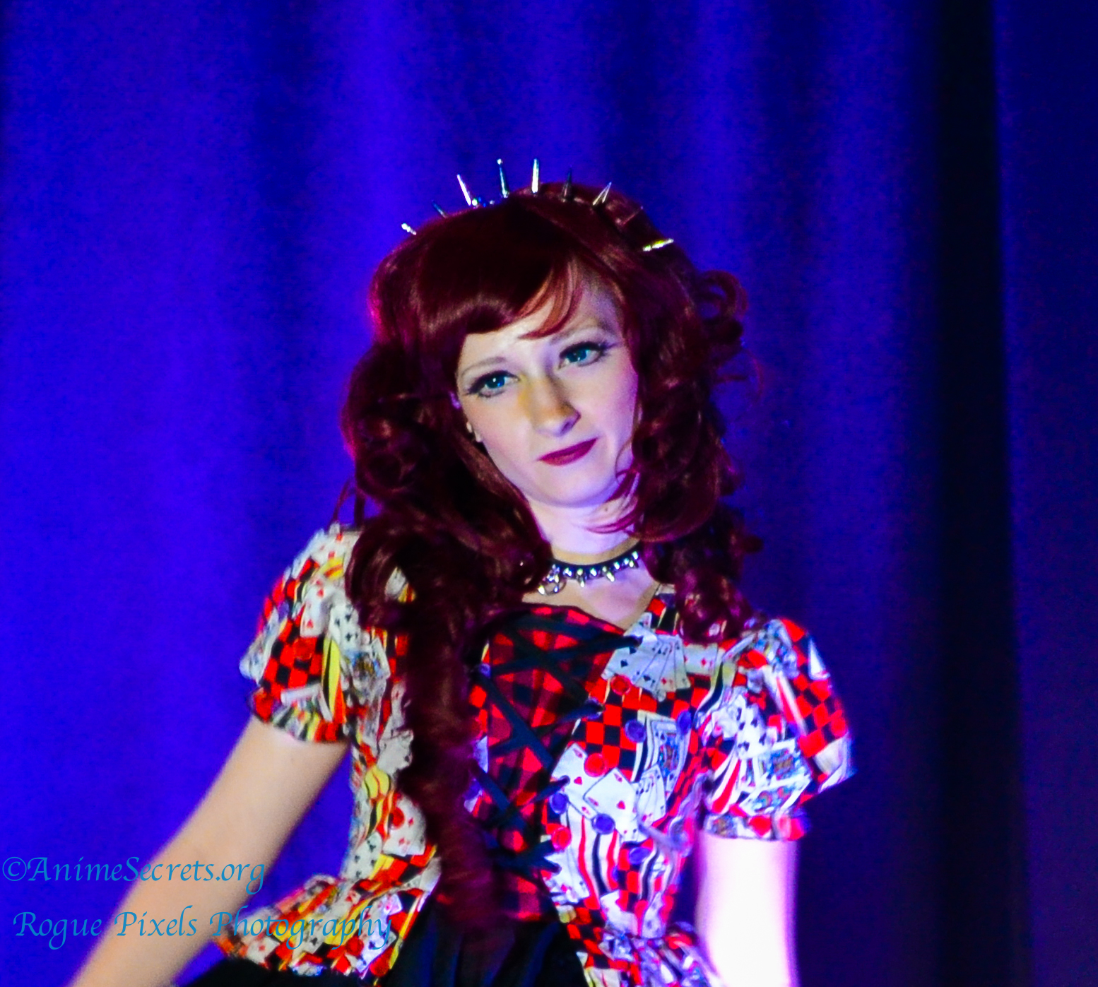 MechaCon IX – Fashion Show Photo Gallery
