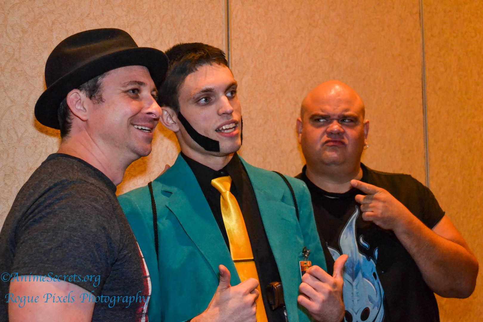 MechaCon IX – Gold Pass Meet and Greet Photo Gallery